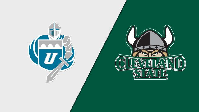 Urbana vs. Cleveland State (M Basketball)
