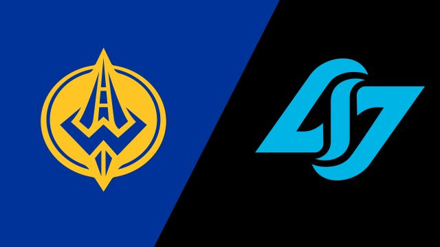 7/21 Golden Guardian vs Counter Logic Gaming