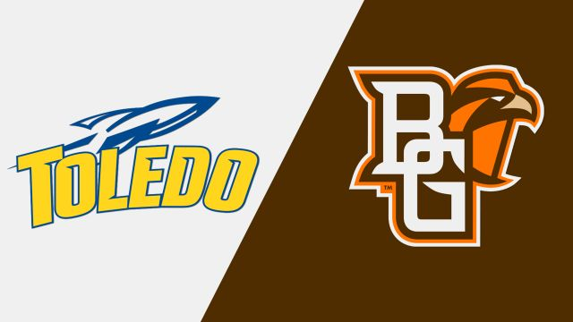 Toledo vs. Bowling Green (W Volleyball)