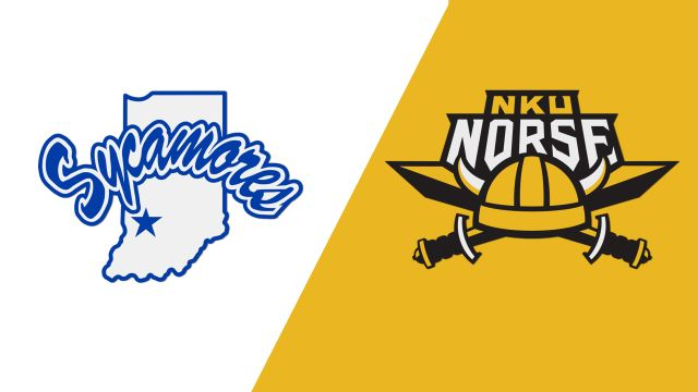 Indiana State vs. Northern Kentucky (W Soccer)