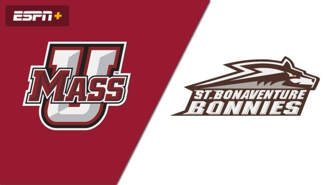 UMass vs. St. Bonaventure (W Basketball)