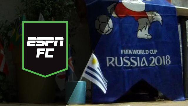 Fri, 6/15 - ESPN FC