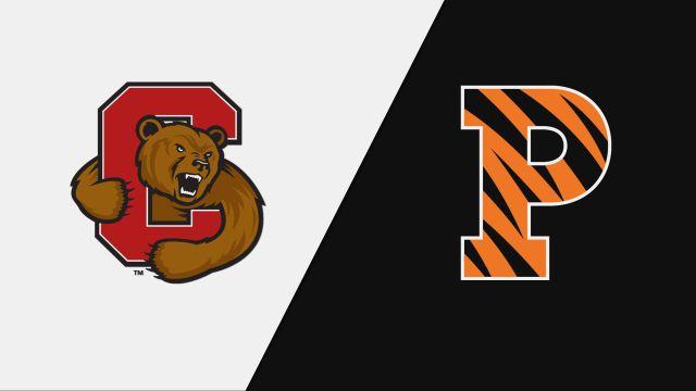Cornell vs. Princeton (M Basketball)