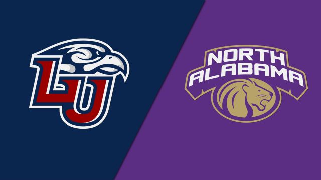 Liberty vs. North Alabama (M Basketball)