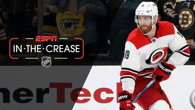 Fri, 5/10 - In the Crease: Eastern Finals get started