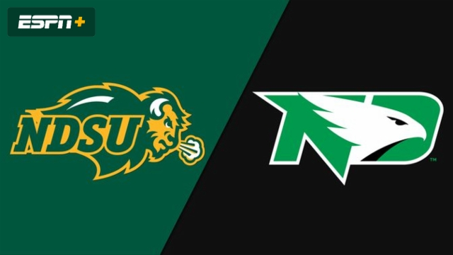 North Dakota State vs. North Dakota (W Basketball)