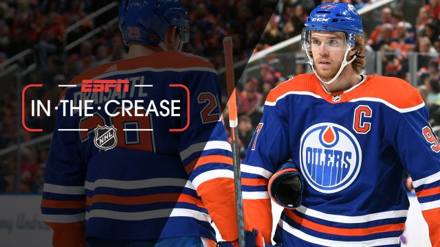 Sun, 12/9 - In the Crease: McDavid's lone goal enough for Oilers