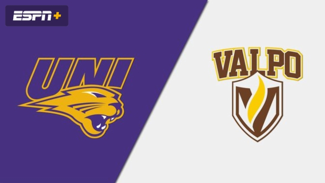 Northern Iowa vs. Valparaiso (W Basketball)