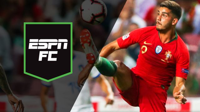Mon, 9/10 - ESPN FC