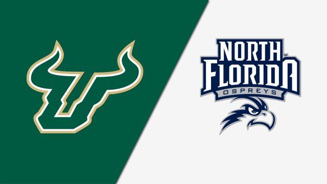South Florida vs. North Florida (Baseball)
