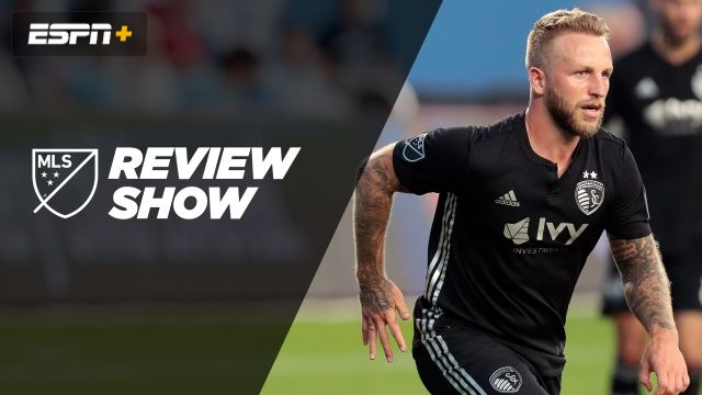 Mon, 7/29 - MLS Review: From bad to worse in Kansas City