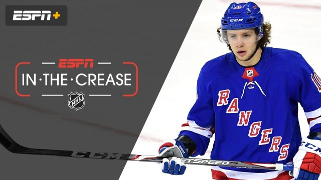 Fri, 10/4 - In the Crease: Panarin, Trouba debut for Rangers