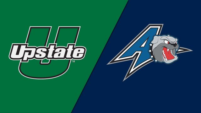 USC Upstate vs. UNC Asheville (Baseball)