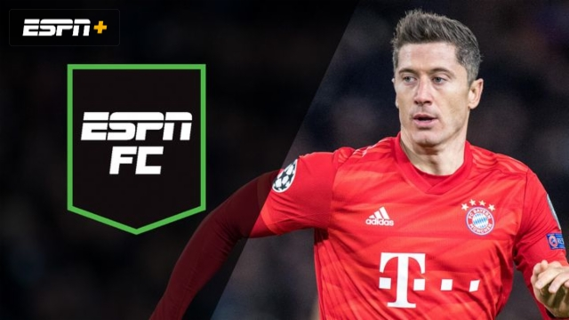 Tue, 2/25 - ESPN FC: Bayern back in London