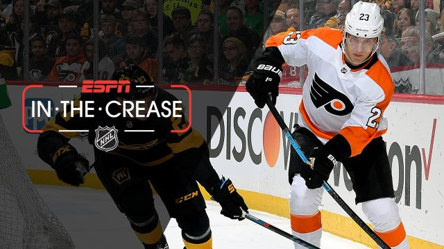 In the Crease: Flyers and Penguins need OT