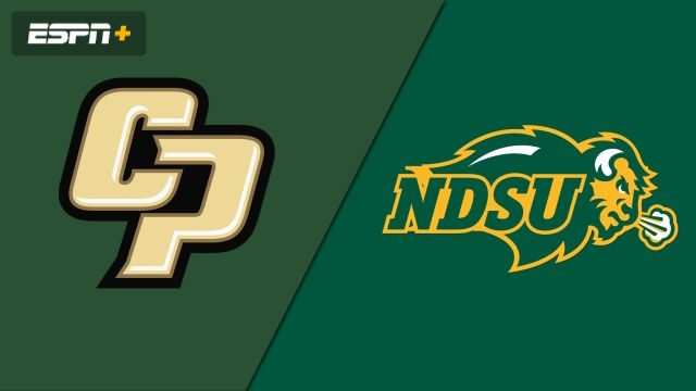 Cal Poly vs. North Dakota State (M Basketball)