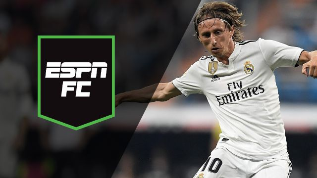 Mon, 9/3 - ESPN FC