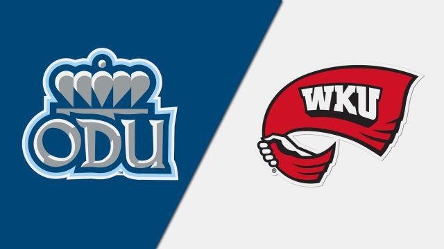 Old Dominion vs. Western Kentucky