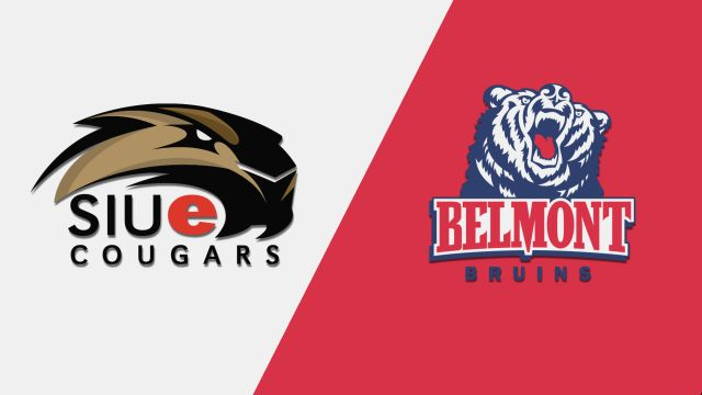 SIU-Edwardsville vs. Belmont (W Basketball)