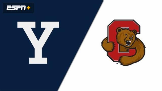 Yale vs. Cornell (M Basketball)