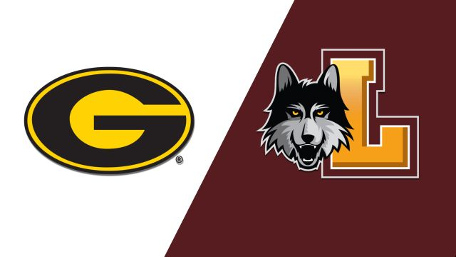 Grambling State vs. Loyola-Chicago (M Basketball)