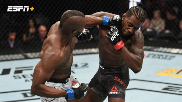 UFC 241: Cormier vs. Miocic 2 presented by Modelo (Prelims)