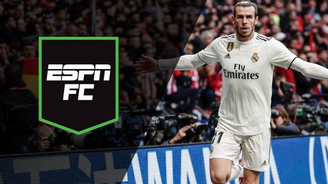 Sat, 2/9 - ESPN FC: Real Madrid returns to form