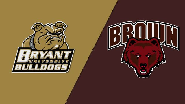 Bryant vs. Brown (W Volleyball)