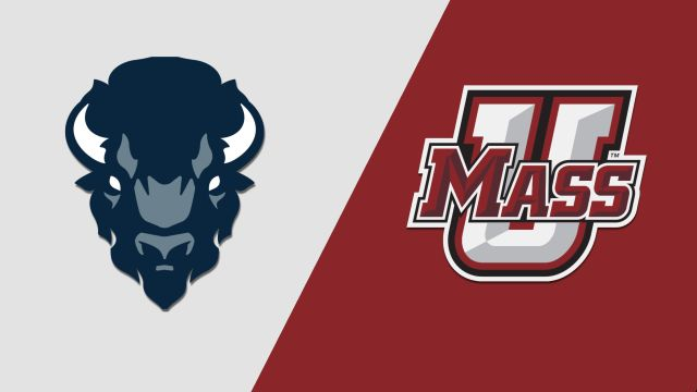 Howard vs. UMass (M Basketball)