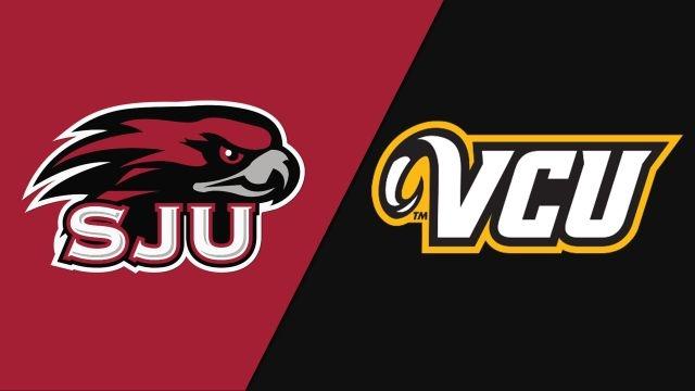 Saint Joseph's vs. VCU (A10 Women's Lacrosse Championship)
