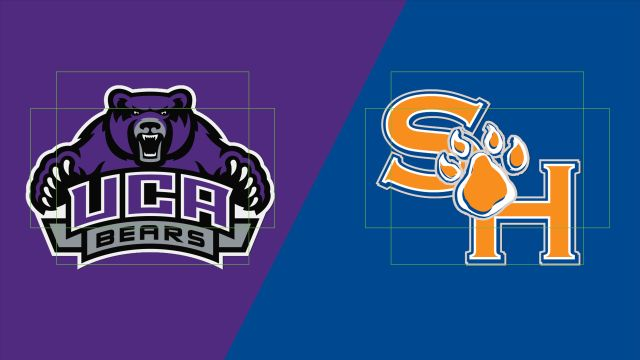 Central Arkansas vs. Sam Houston State (Baseball)
