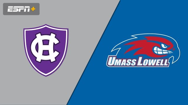 Holy Cross vs. UMass Lowell (Field Hockey)