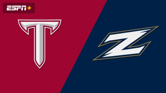 Troy vs. Akron (Football)
