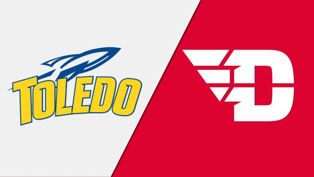 Toledo vs. Dayton (Softball)