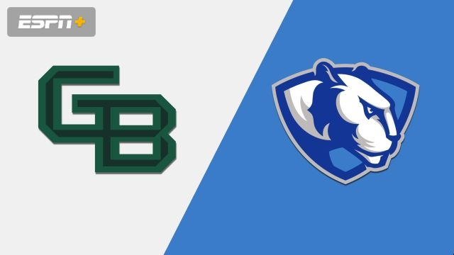 Wisconsin-Green Bay vs. Eastern Illinois (M Basketball)