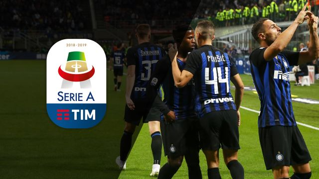 Thu, 9/27 - Serie A Weekly Highlight Show