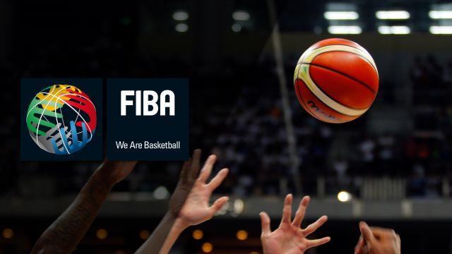 FIBA 3x3 World Cup 2018 (Final)