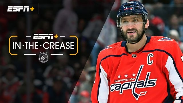 Wed, 1/8 - In the Crease: Ovechkin scores twice