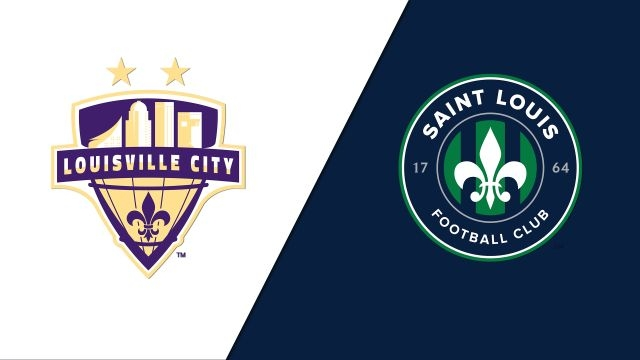 Louisville City FC vs. Saint Louis FC (USL Championship)