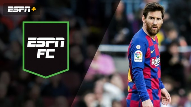 Sat, 2/15 - ESPN FC: How vulnerable is Barcelona?