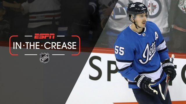 Sun, 11/11 - In the Crease: Jets' offense soars