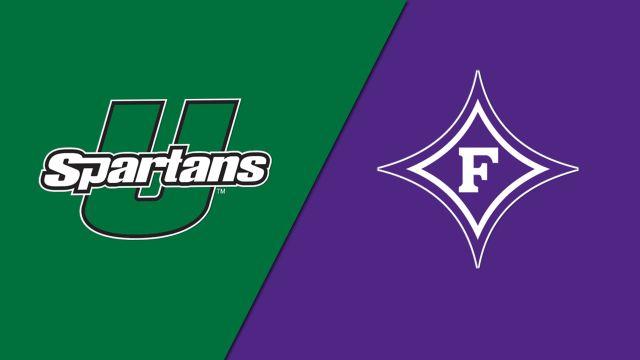 USC Upstate vs. Furman (W Basketball)