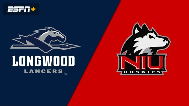 Longwood vs. Northern Illinois (M Basketball)
