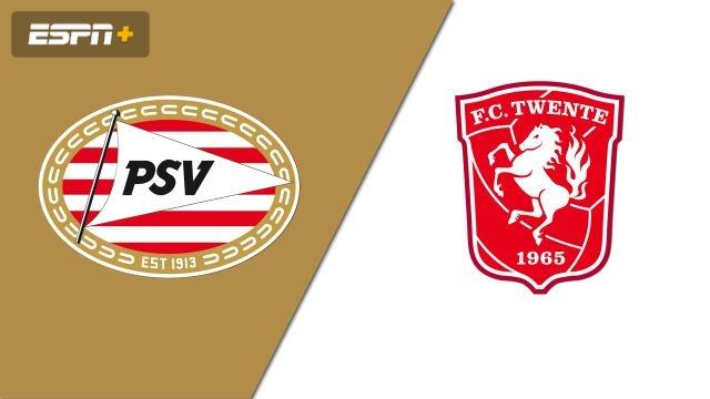 PSV vs. Twente (Eredivisie)