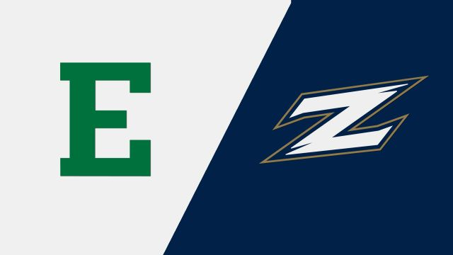 Eastern Michigan vs. Akron (M Basketball)