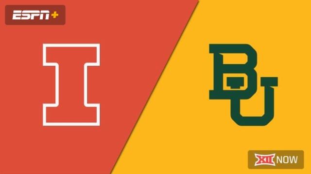 Illinois vs. Baylor (Softball)