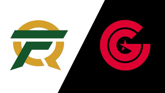 7/21 FlyQuest vs Clutch Gaming