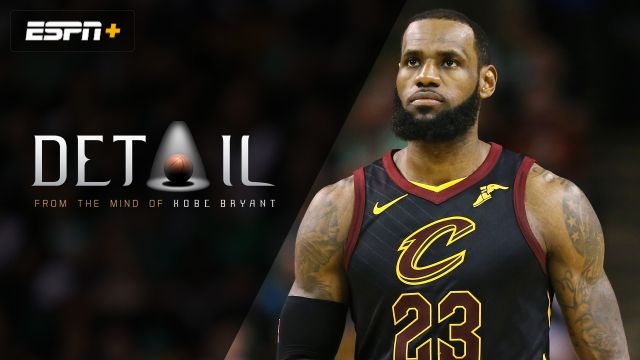Eastern Conference Finals Preview with LeBron James