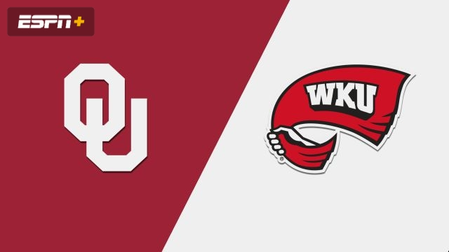 Oklahoma vs. Western Kentucky (W Basketball)