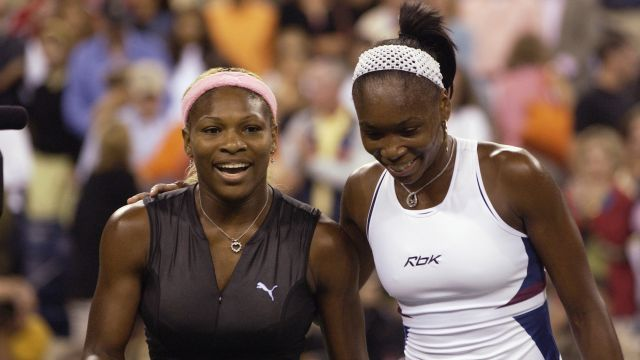 2002 Women's Final